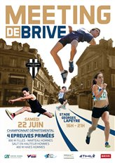 Meeting de Brive